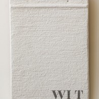 Tintelijn kalei rechthoek-2- wit